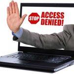 Cara Blokir Program Dengan Firewall