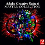 Adobe CS6 Master Collection