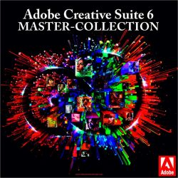 Download Adobe CS6 Master Collection Terbaru