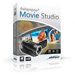Download Ashampoo Movie Studio Terbaru