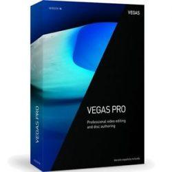 Download MAGIX Vegas Pro 14 Terbaru