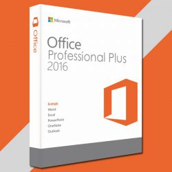 Download Microsoft Office Professional Plus 2016