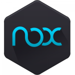 Nox App Player Logo Icon PNG