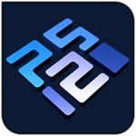 Pcsx2 Emulator PS2 Logo Icon PNG