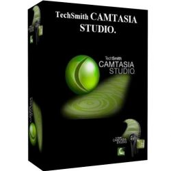 Download TechSmith Camtasia Studio Terbaru