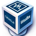 Virtualbox Logo Icon PNG