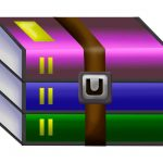 Download WinRAR 5.50 Beta 4 Terbaru