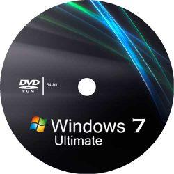 Download Windows 7 Ultimate SP1 Terbaru