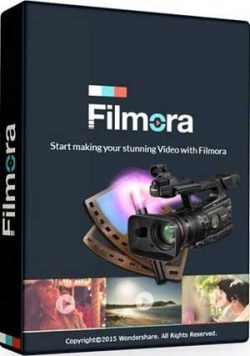Download Wondershare Filmora versi Terbaru