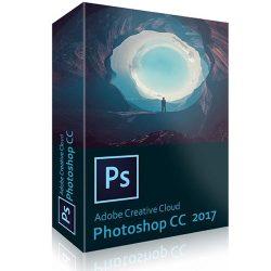 Adobe Photoshop CC 2017 for Mac