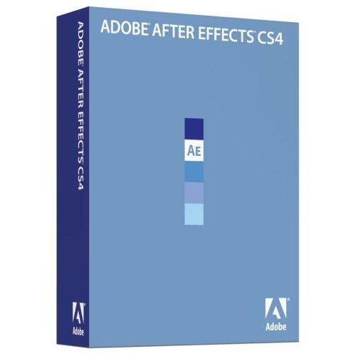 adobe after effect cs4 license key