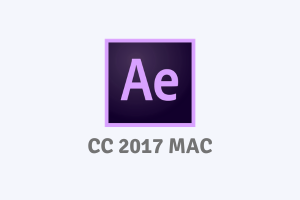 Download Adobe After Effects CC 2017 for Mac Terbaru Full Crack Free