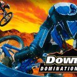 Download Downhill Domination PS2 for PC Terbaru