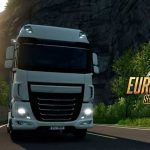 Euro Truck Simulator 2 PC Logo Icon PNG