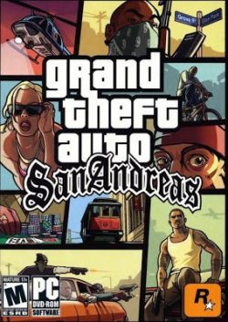 Download GTA San Andreas Indonesia