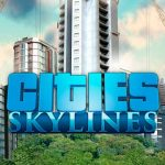 Cities Skylines Pc Logo Icon PNG