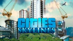 Download Game Cities Skylines Pc Terbaru