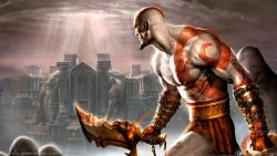 Download Game God Of War 2 PC Terbaru