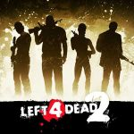 Left 4 Dead 2 PC Logo Icon PNG