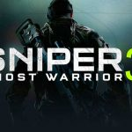 Sniper Ghost Warrior 3 PC Logo Icon PNG
