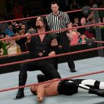 WWE 2K17 for PC