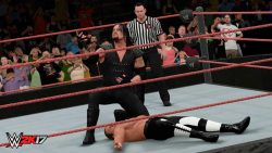 Download Game WWE 2K17 PC Terbaru