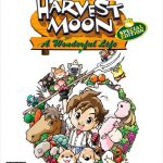 Harvest Moon – A Wonderful Life PS2