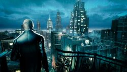 Download Hitman Absolution PC Terbaru