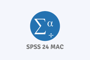 Download IBM SPSS Statistics 24 for Mac Terbaru Full Crack Free