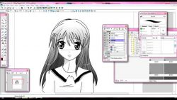 Download Manga Studio EX Terbaru