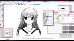 Download Manga Studio EX Terbaru