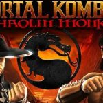 Mortal Kombat: Shaolin Monks PS2 ISO