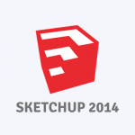 Download SketchUp Pro 2014 Terbaru Full Crack Free