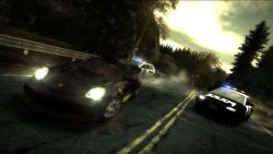 NFS Most Wanted Black Edition PC Terbaru