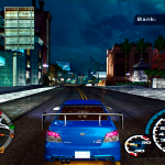 Need for Speed Underground 2 PC Logo Icon PNG