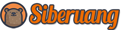 Siberuang.com Logo