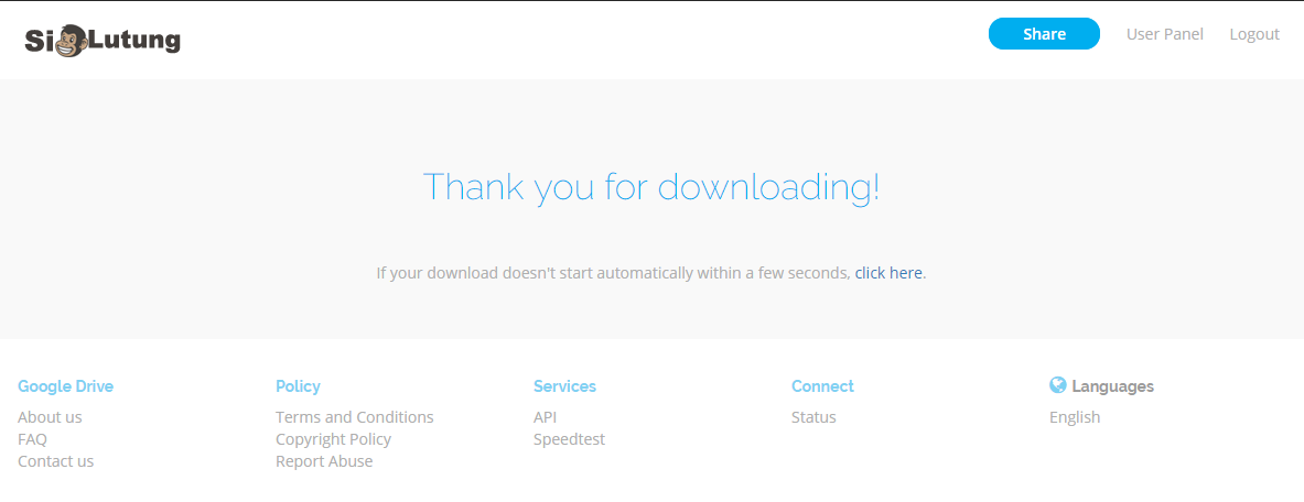 Thank you for downloading