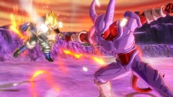 Download Game Dragon Ball Xenoverse 2 PC Terbaru