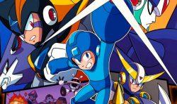 Download Game Mega Man Legacy Collection 2 Pc