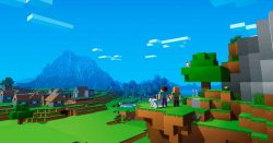 Download Game Minecraft Pc Terbaru