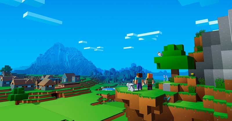 Download Game Minecraft Versi Terbaru Pc Gratis Google Drive