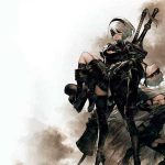 Download Game NieR Automata Day One Edition Pc