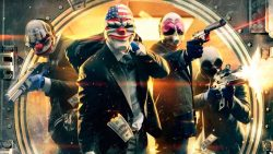 Download Game PayDay 2 PC Terbaru
