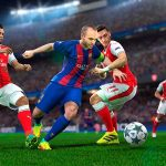 Download Game Pro Evolution Soccer 2017