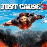 Just Cause 3 Logo Icon PNG
