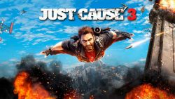 Download Just Cause 3 Terbaru