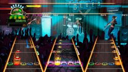 Game Guitar Hero World Tour PC