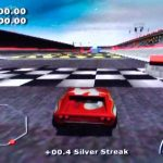 Rumble Racing PS2 ISO
