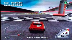 Game Rumble Racing PS2 ISO untuk PC