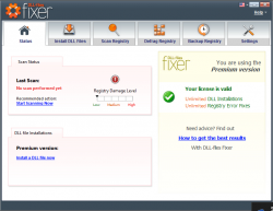 Dll fixer download